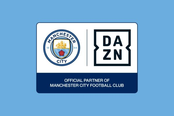 Man City to broadcast with DAZN in Japan