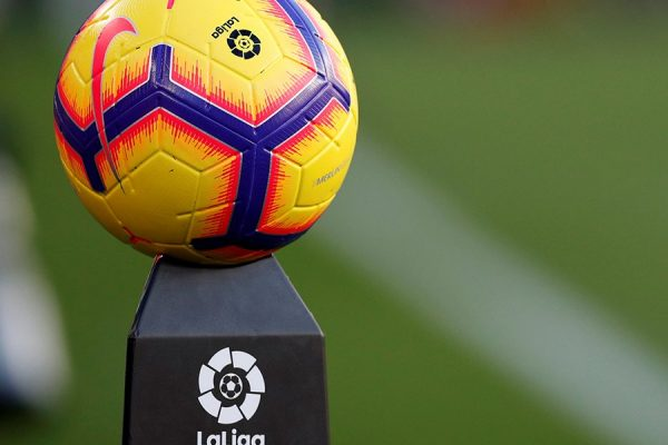 LaLiga and the Danish Rights Alliance wins case on blocking of illegal live Sports