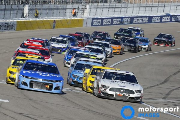 NASCAR launches dedicated channel On Motorsport.tv