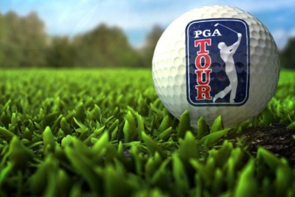 PGA TOUR strikes a deal with BetMGM