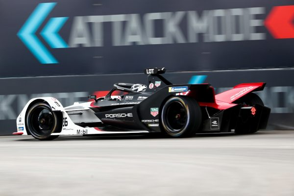 Formula E to be broadcasted by German free-to-air television ProSiebenSat.1
