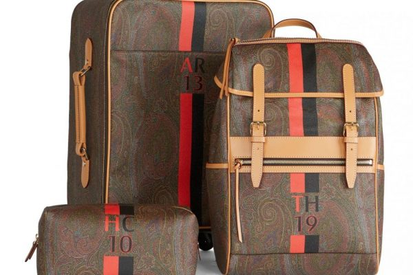 AC Milan signs ETRO as official travel accessories supplier