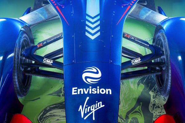 Envision Virgin Racing to fight climate change with COP26 partnership