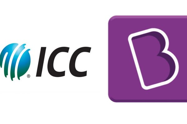 ICC ropes in BYJU's as global partner till 2023