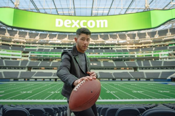 Nick Jonas calls for better care for people with diabetes in DexCom's debut Super Bowl commercial