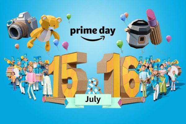Amazon ready for the Prime Day 2019 to woo consumers globally