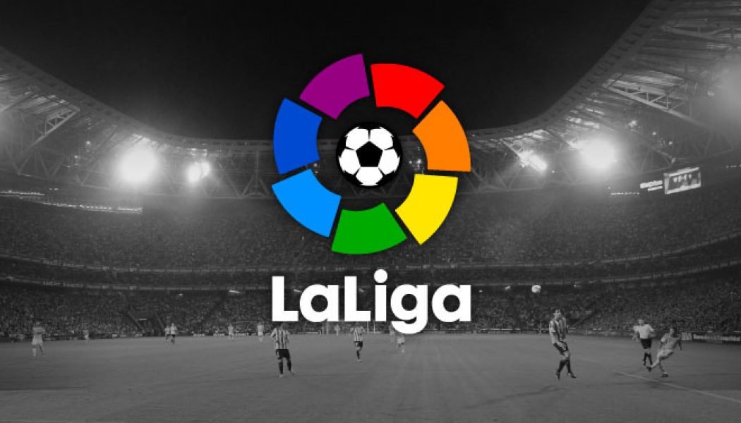 LaLiga signs first global sports publishing partner