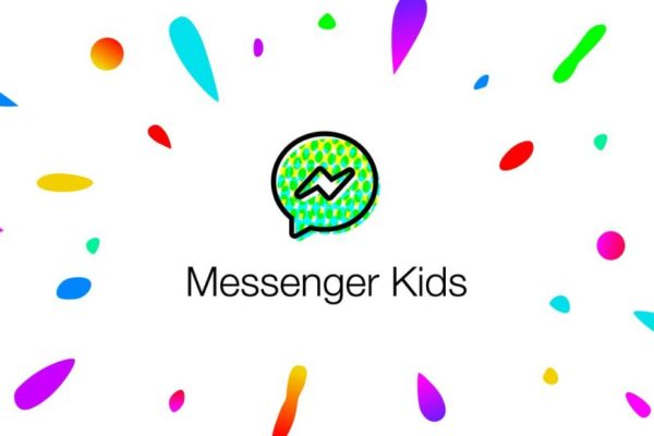 Facebook's app allowed kids to enter into group chats with strangers