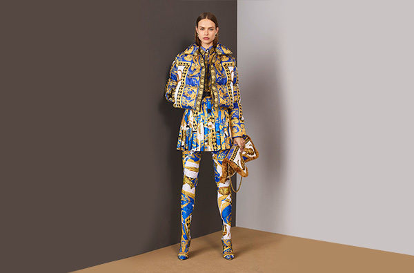 Versace, Gucci, Givenchy and Coach extend apologies to Chinese people