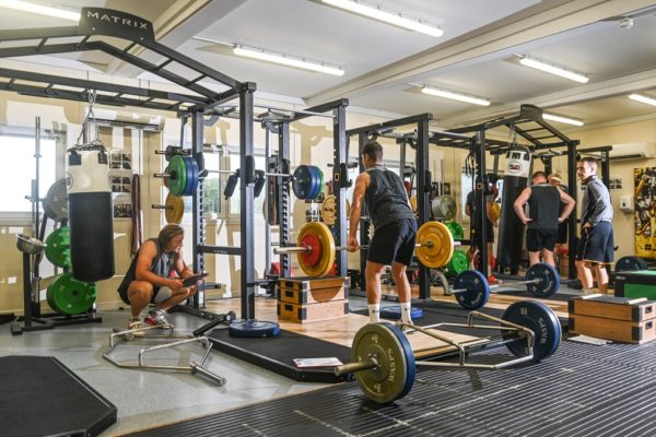 Wasps renews partnership with Matrix Fitness