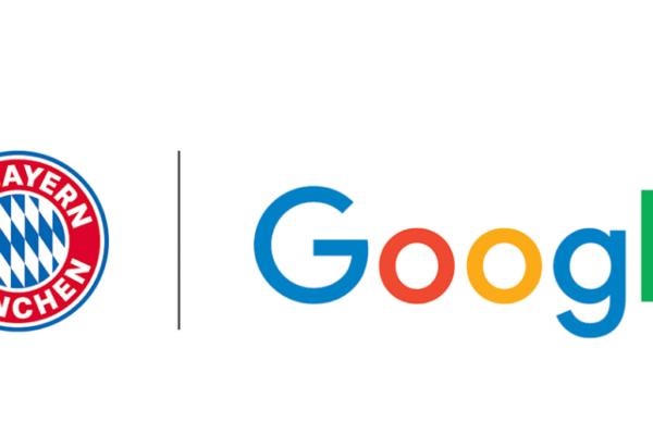 FC Bayern Munich agrees partnership with Google