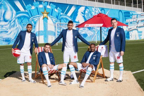 Olympique de Marseille names Hotels.com as accommodation partner
