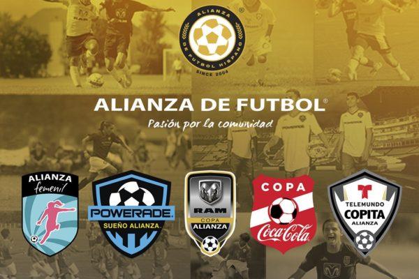 Alianza de Futbol names Verizon as 5G mobility partner