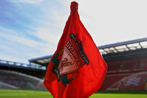 Liverpool FC launches a connect initiative to reduce social isolation