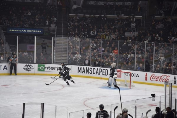 Los Angeles Kings inks deal with Manscaped
