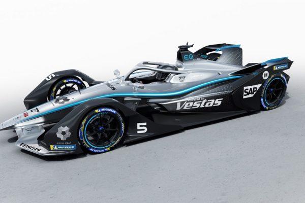 Mercedes-Benz EQ names NEOM as principal partner