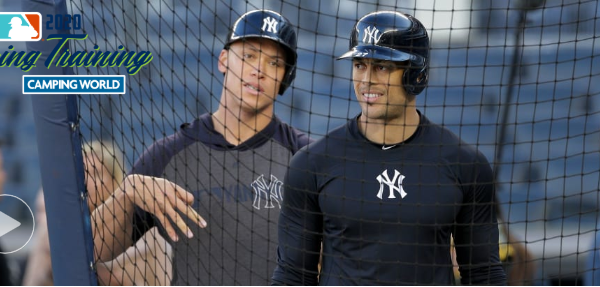 Amazon strikes a deal with YES Network for streaming Yankees matches
