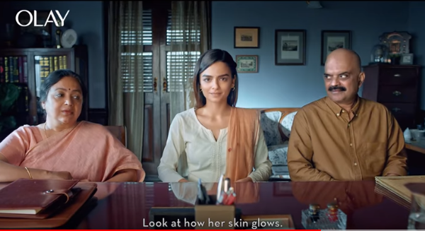 Olay India encourages young Indian women to #GlowUpNoMatterWhat