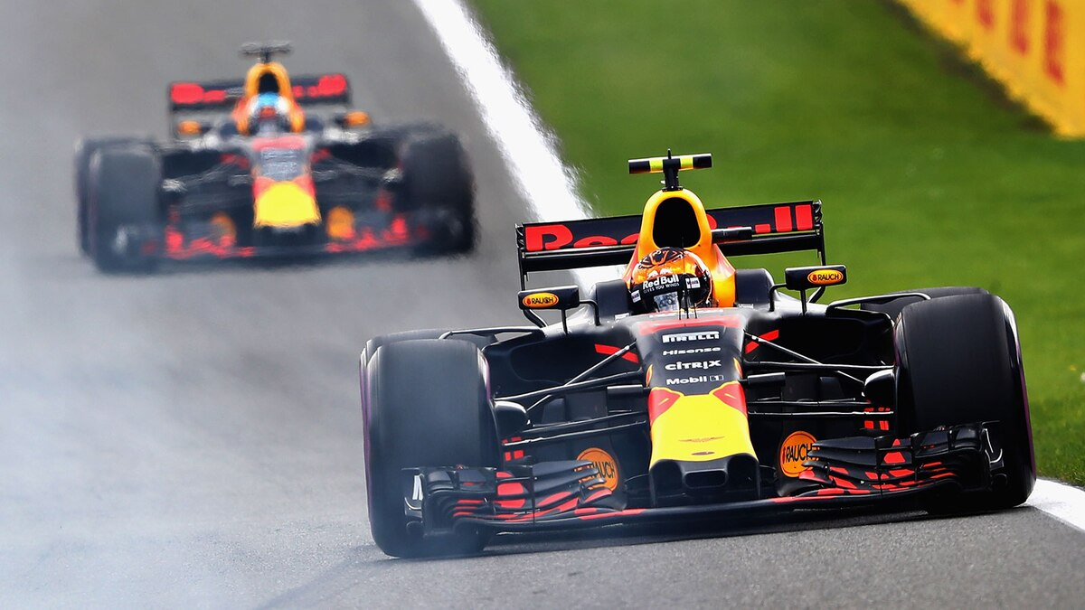 Red Bull Racing Mercedes Benz Renault Express Shock Over Fia S Decision On Ferrari The Playknox