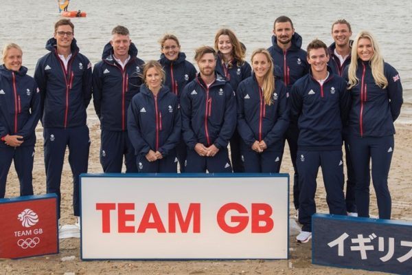 Team GB to transact with Starling Bank for Tokyo 2020