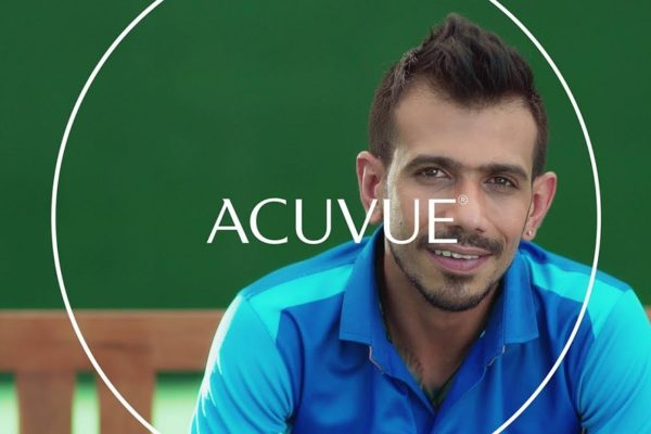 Indian cricketer Yuzvendra Chahal talks about brands, social media & Man Utd
