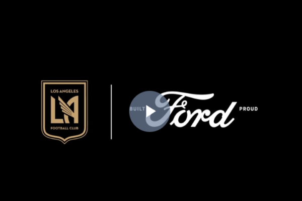 LAFC drives away with Ford as automobile partner