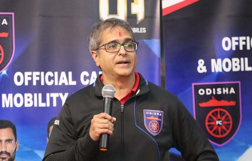 "Odisha FC ex-CEO Ashish Shah: ""More investments will be made towards safety & digital technologies to make the experience seamless for all"""