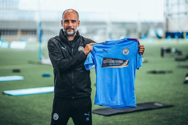 CFG to support local communities with 'Cityzens' campaign