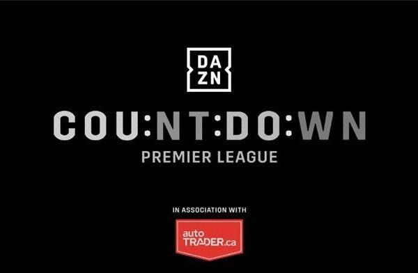 DAZN inks an advertising partnership with AutoTrader.ca