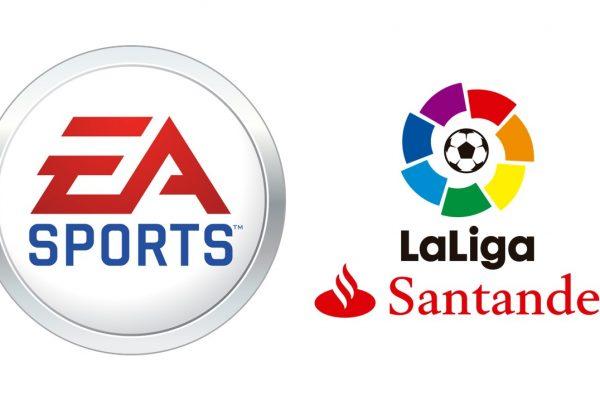 Electronic Arts and LaLiga announce 10-year partnership renewal