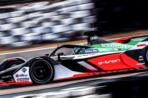 Formula E to resume racing in August in Berlin