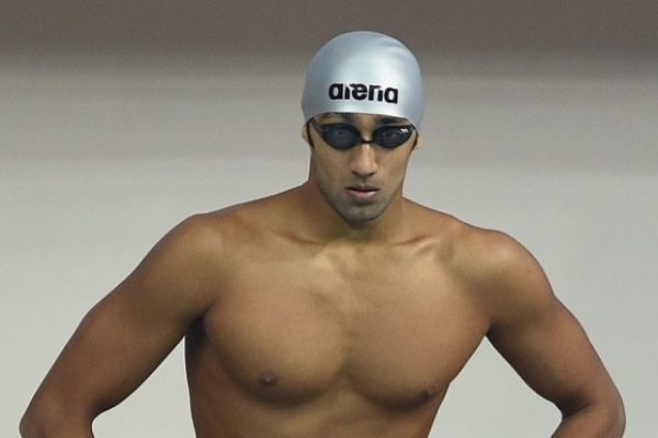 "Indian swimmer Anshul Kothari: ""Media should broadcast national and international swimming events on TV or Apps to increase popularity of the sport"""