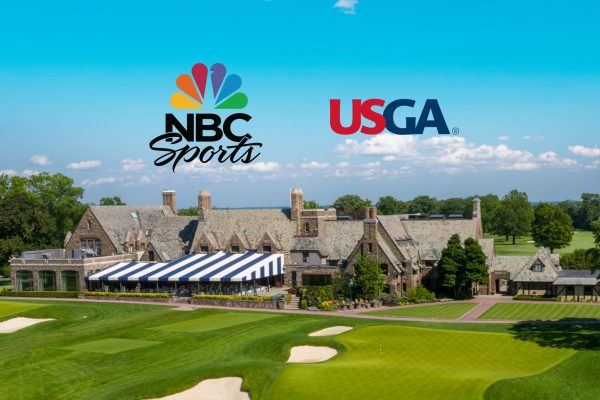 NBC reacquires USGA broadcast rights post Fox's departure