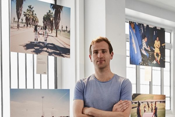 Goal Click Founder Matthew Barrett on UNHCR partnership, expansion plans & Covid-19 situation