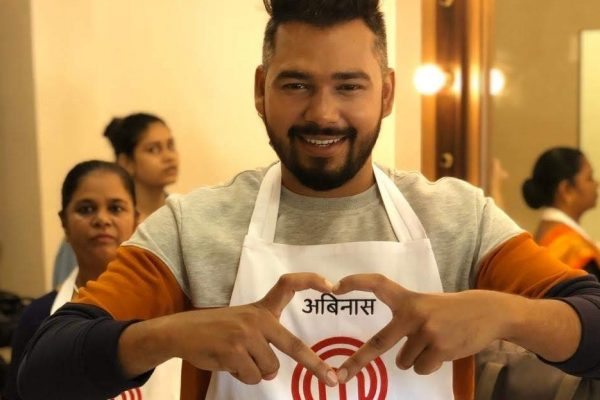 MasterChef India Winner Abinas talks about modernizing traditional cuisines, brand building & social media
