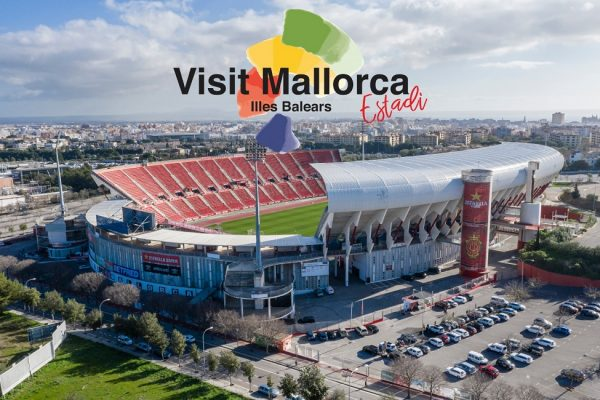 RCD Mallorca renames stadium to encourage local tourism