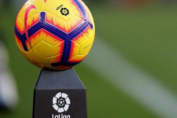 LaLiga partners Spanish Government to promote #SportsTourism