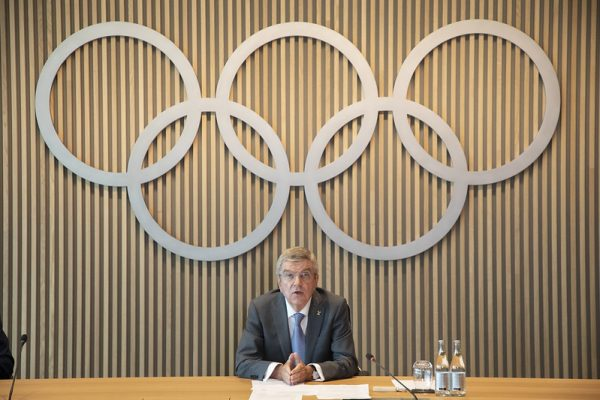 IOC partners Intel to provide learning & development services to athletes globally