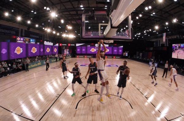 Yahoo Sports partners NBA to virtually bring fans inside the Disney bubble