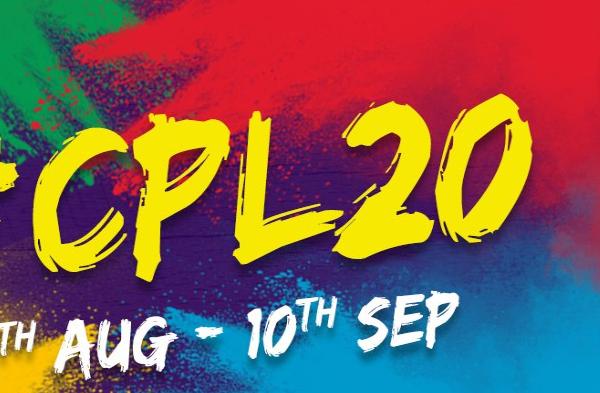 Hero CPL confirms Trinidad & Tobago as venue for 2020