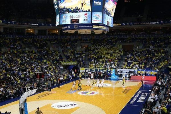 Euroleague Basketball launches digital transformation fund