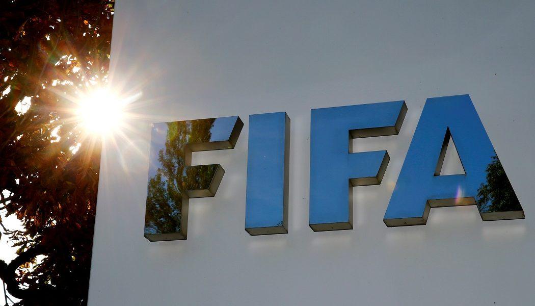 FIFA suspends the Trinidad and Tobago Football Association