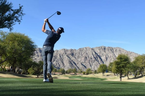 PGA Tour signs DraftKings as its first official betting operator