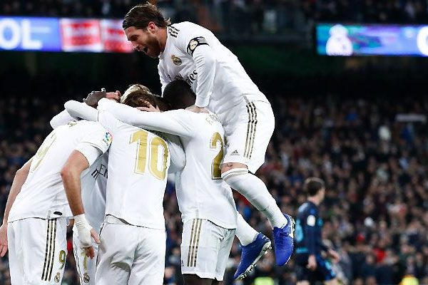 Real Madrid signs Liberbank as its official bank until 2026