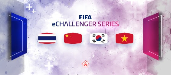 FIFA and EA Sports to extend eChallenger Series