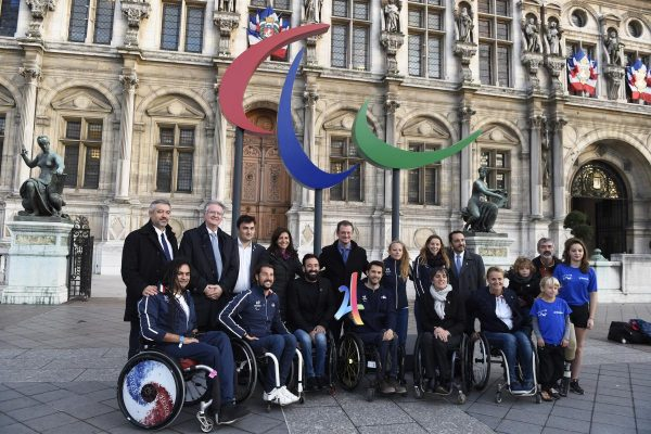 Channel 4 secures the UK rights to broadcast the Paris 2024 Paralympic Games