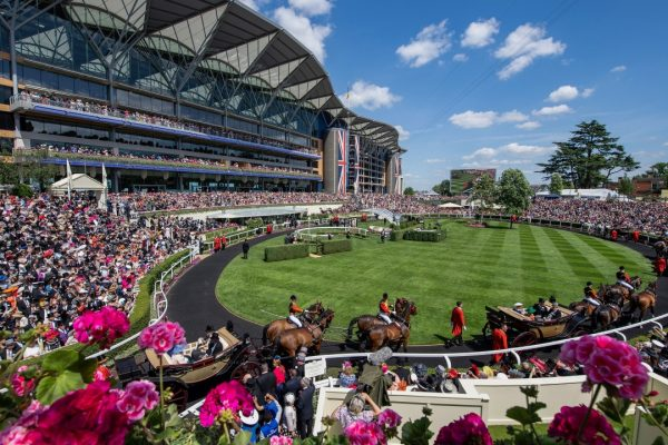 Sky Sports Racing extends exclusive Ascot Pay TV Rights until 2024