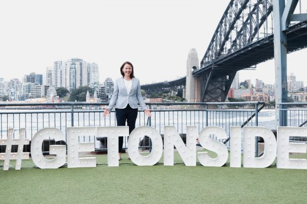 Jane Fernandez to continue with FFA as its Head of Women's World Cup 2023