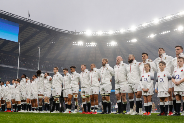 England Rugby extends partnership with Adidas until 2024