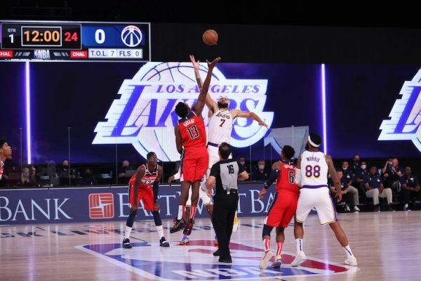 Washington Wizards partners 1Sec in Japan to add digital human influencer